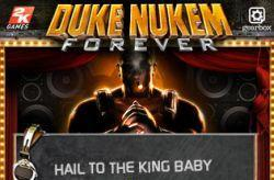 TUAW's Daily iPhone App: Duke Nukem Forever Soundboard