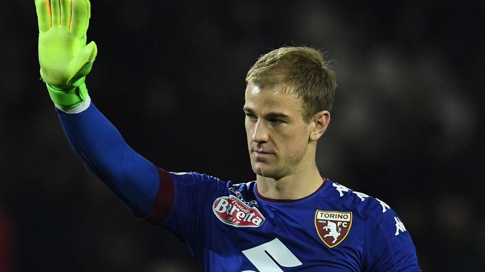 """Quale futuro per Hart? """"Mi sono divertito al Torino ma a fine stagione si vedrà"""""""