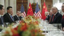 關稅變化可能正迫使科技公司將生產撤離中國