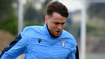 Patric to miss Juve game as Lazio defender gets four-game ban