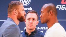 Pitacos do UFC São Paulo, com Augusto Sakai: 'Jacaré vai ter sucesso'