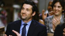 Patrick Dempsey Returns to TV With 'The Truth About the Harry Quebert Affair'