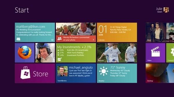 Firefox on Windows 8: Metro build is in the works