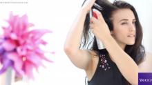 Patry Jordán  | Trucos para dar más volumen al pelo