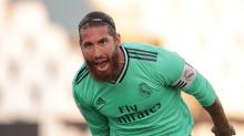 Sergio Ramos é mais artilheiro que Ronaldinho e até Neymar em La Liga