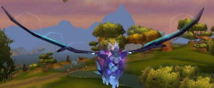 Blizzard posts their own Netherwing faction guide