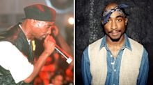 Detective reveals the moment rapper Tupac 'signed his death warrant'