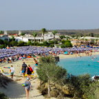 Twelve Israelis detained by police in Cyprus after British teen makes allegation of rape in Ayia Napa