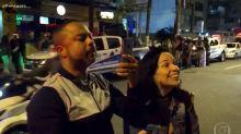 Da reunião de 22 de abril ao desacato na Barra da Tijuca: ninguém é cidadão?