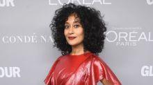Tracee Ellis Ross responds to rumors over salary disparity on hit TV show 'Black-ish'