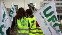 Gericht zweifelt Ufo-Vorstandswahl an