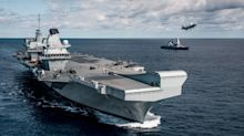 Ministry of Defence told to make new £1.5bn fleet of ships in Britain