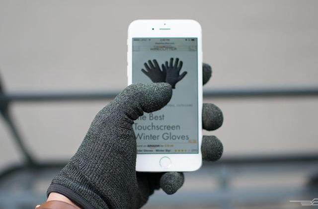 The best touchscreen gloves