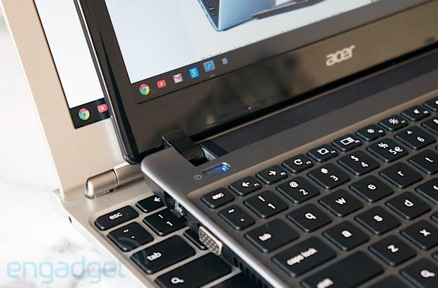 Stable Chrome OS update notches movable Shelf, Braille display support