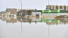 Wood Buffalo council opts for berms, not buyouts for most flood-affected neighbourhoods