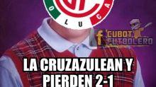 Memes de la Final Ida Clausura 2018 Liga MX