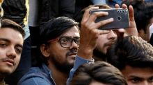 A 25-year-old media conglomerate is joining the race to become India's TikTok