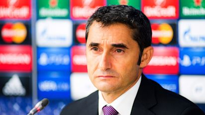 LaLiga: Barca appointment shows they're in transition