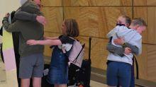 Australia opens quarantine-free travel bubble with New Zealand