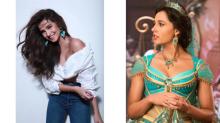 《阿拉丁》 茉莉公主角色差點由她當選!擁有印度血統的她會否比起Naomi Scott更勝一籌?