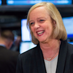 Meg Whitman, one of Silicon Valley's best-known execs, is stepping down from the CEO job at Hewlett Packard Enterprise (HPE)