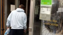 UK wages grow at fastest rate in three years