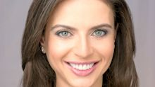 CBS This Morning Anchor Bianna Golodryga Leaving Network After 6 Months
