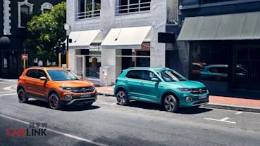 VW 2021年式三款車型搶先上市 數位配備全面升級