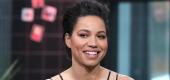 Jurnee Smollett defended her brother Jussie, who was accused of staging a hate crime. (Getty Images)