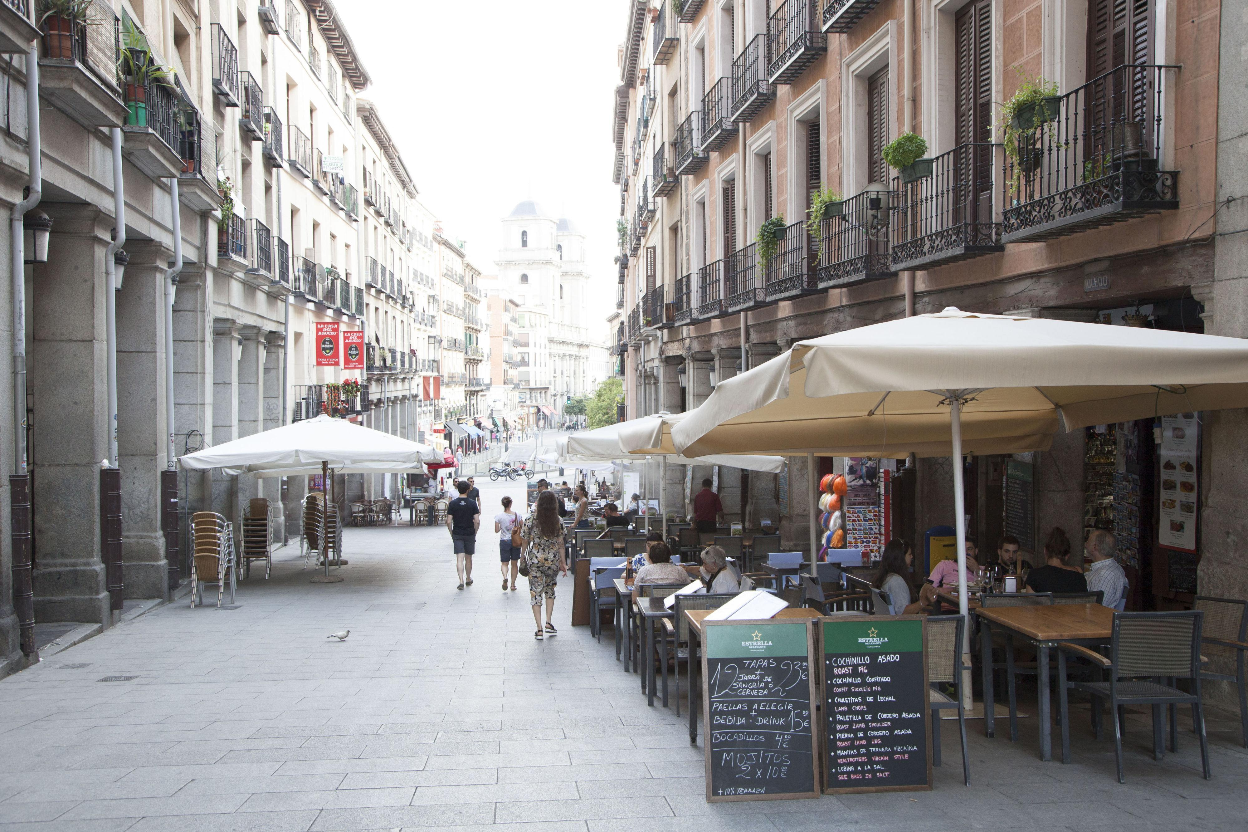 Why Meandering Through Madrid Should Be On Your Travel