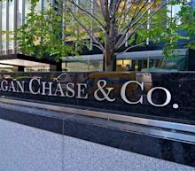 Top JPMorgan Chase Shareholders