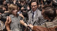 Michelle Williams recebeu menos de 1% do que valor pago a Mark Wahlberg em filme juntos