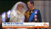 What really happened between Prince Charles and Princess Diana