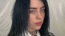 Billie Eilish Wore a Wedding Dress on New Magazine Cover and She Looks Totally Unrecognizable