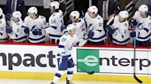 The Buzzer: Big games for Wedgewood, Gourde and Kapanen; Rare goal for Jensen