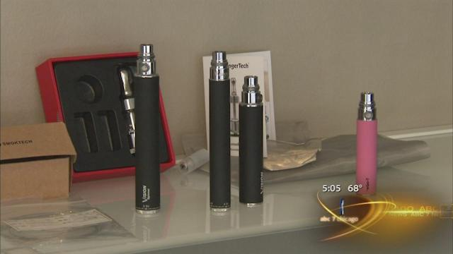 E-cigarette regulation tightening urged by 40 AGs