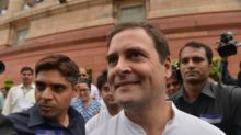 Rahul to Visit Telangana Tomorrow in Run-up to Assembly Polls