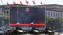 El Ejército chino responde al último informe de EEUU sobre sus objetivos y la cuerda se tensa aún más