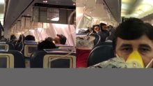 Jet airway's victim claims Rs 30 lakh and 100 upgrade vouchers as compensation