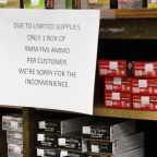 Are gun shops 'essential' businesses during a pandemic?