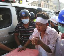 Myanmar cracked down brutally on protests. It may get worse.
