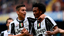 OFFICIAL: Juventus complete permanent Cuadrado deal