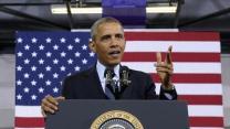 Obama: Washington Took Its Eye Off Economic Ball