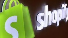 PreMarket Prep Stock Of The Day: Shopify