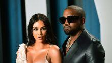 Kim Kardashian bittet um Mitgefühl für Kanye West