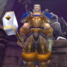 """""""Good"""" items in the land of the Lich King"""