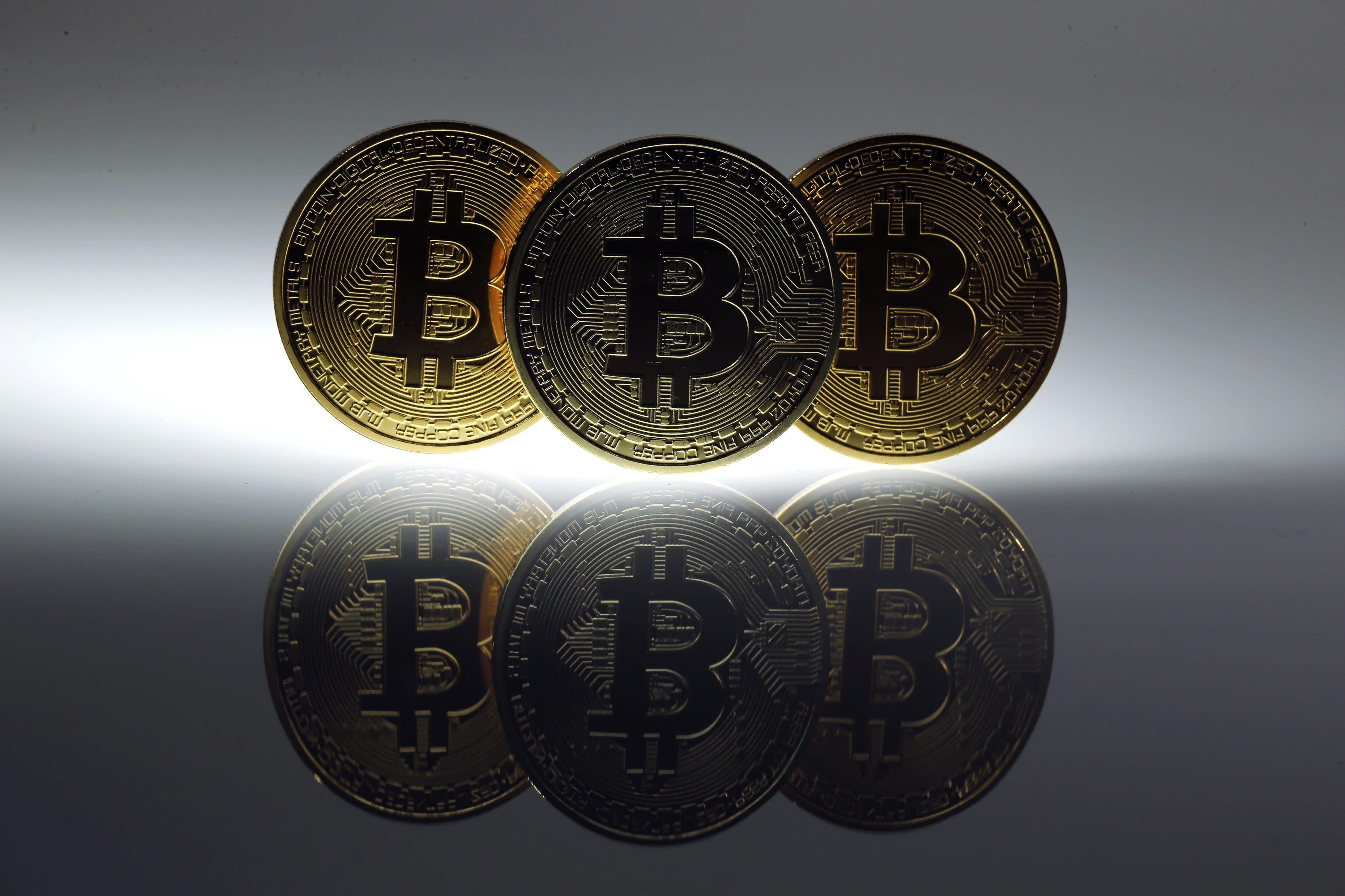 cme bitcoin határidős ár