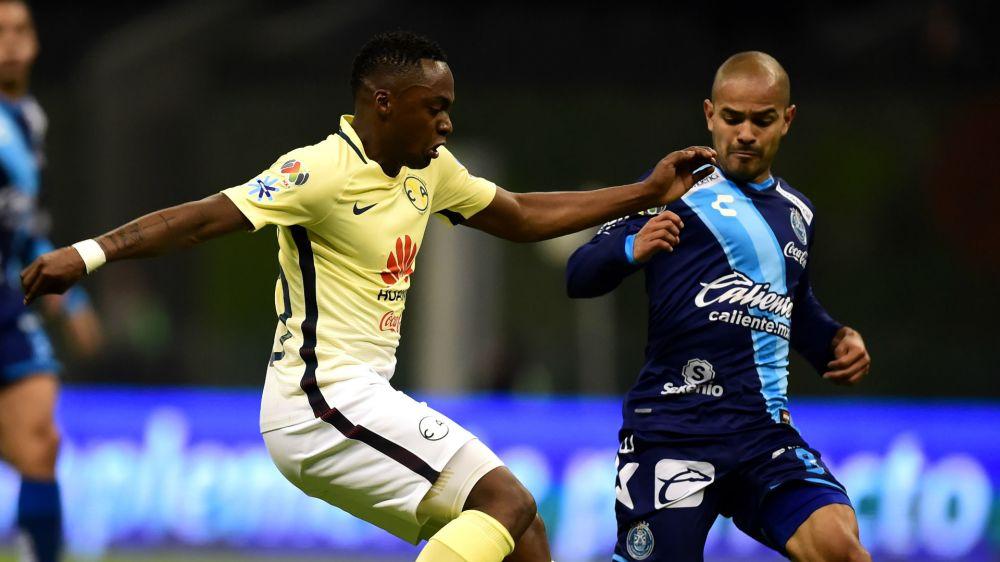 Francisco Acuña interesaría a cuatro equipos de Portugal