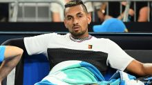 'You know what you get': Kyrgios' bizarre response to latest controversy