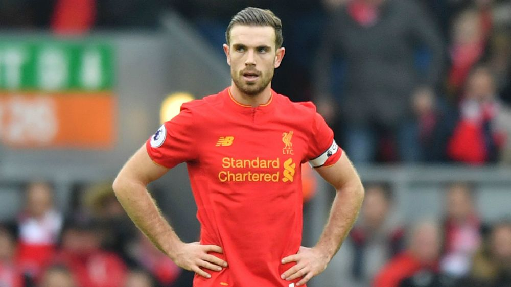 Liverpool, saison terminée pour Henderson ?